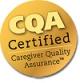 Caregiver Quality Assurance
